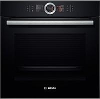 Электрический духовой шкаф Bosch HBG636LB1 -