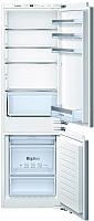 Встраиваемый холодильник Bosch KIN86VF20R -