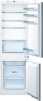 Встраиваемый холодильник Bosch KIN86VS20R -