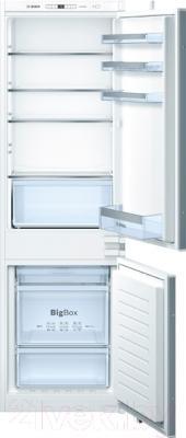 Встраиваемый холодильник Bosch