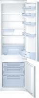Встраиваемый холодильник Bosch KIV38V20RU -