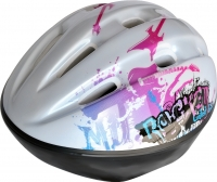 Защитный шлем Sundays PW-904-265 (XL, розовый) -
