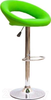 Стул барный Седия Rosa (зеленый)