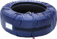 Чехол для колес ТрендБай Коверин 240 (синий) -