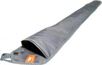 Чехол для зонта автомобильный ТрендБай Дрэйнин 1053 (серый) -