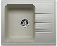Мойка кухонная Polygran F-07 (серый) -