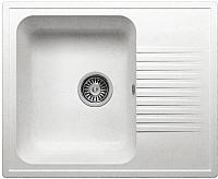 Мойка кухонная Polygran F-07 (белый) -