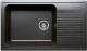 Мойка кухонная Polygran F-19 (черный) -