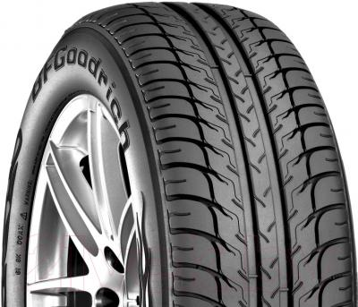 Летняя шина BFGoodrich G-Grip 215/55R16 97H -