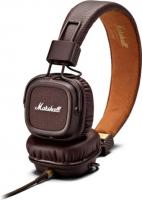 Наушники-гарнитура Marshall Major 2 (коричневый) -