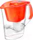 Фильтр питьевой воды БАРЬЕР Стайл (жемчужно-алый) -