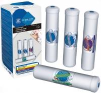 Комплект картриджей Aquafilter EXCITO-CRT -