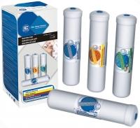 Комплект картриджей Aquafilter EXCITO-ST-CRT -
