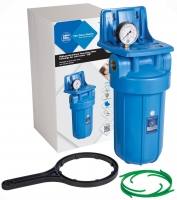 Магистральный фильтр Aquafilter FH10B1-B-WB 10BB -