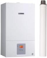 Газовый котел Bosch WBN 6000-24С RN (с дымоходом) -