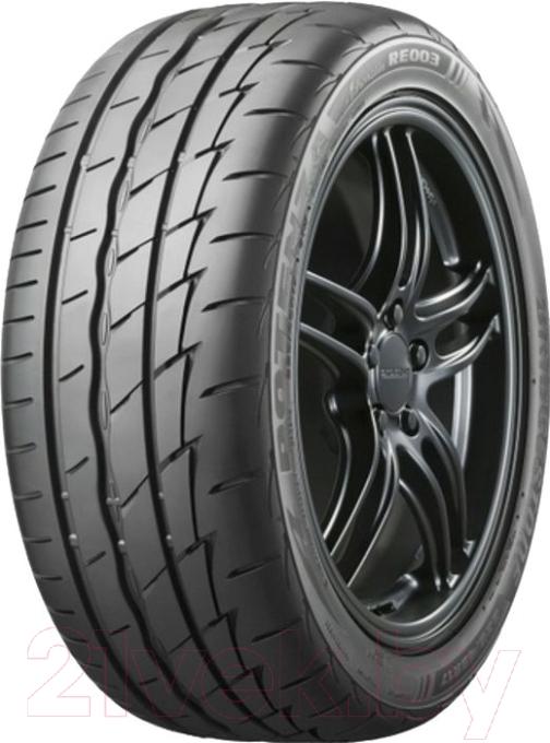 Купить Летняя шина Bridgestone, Potenza Adrenalin RE003 205/55R16 91W, Таиланд