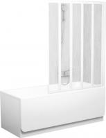 Пластиковая шторка для ванны Ravak VS5 (794E010041) -