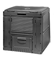 Садовый измельчитель Keter E-Composter W/Base (черный) -