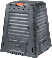 Компостер Keter Mega Composter / 231598 (650л, черный) -