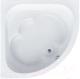 Ванна акриловая Santek Канны 150x150 (WH111983) -