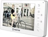 Видеодомофон Tantos Amelie SD (белый) -