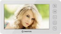 Видеодомофон Tantos Prime (белый) -