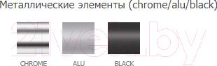 Стул Nowy Styl Venus Chrome (V-18/бежевый)