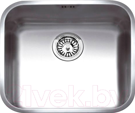 Купить Мойка кухонная Franke, GAX 110-45 (122.0021.440), Германия, нержавеющая сталь