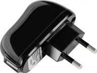 Зарядное устройство сетевое Deppa 23139 (черный) -