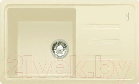 Купить Мойка кухонная Franke, Malta BSG 611-78 (114.0391.202), Германия