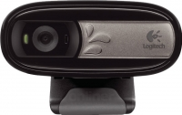 Веб-камера Logitech C170 (960-001066) -