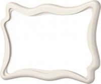 Зеркало Мебель-Неман Астория МН-218-08 (кремовый) -