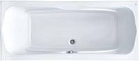 Ванна акриловая Santek Корсика 180x80 (WH111981) -