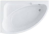 Ванна акриловая Santek Гоа 150x100 L (WH112033) -