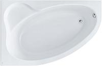 Ванна акриловая Santek Эдера 170x110 L (WH111995) -