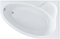 Ванна акриловая Santek Эдера 170x110 R (WH111994) -