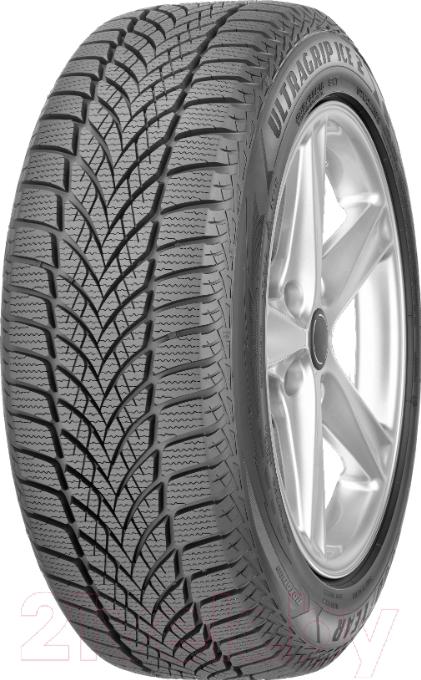 Купить Зимняя шина Goodyear, UltraGrip Ice 2 175/65R14 86T, Польша