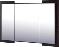 Зеркало Мебель-Неман Барселона МН-115-08 (белый глянец/дуб Ниагара) -