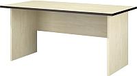 Письменный стол Мебель-Неман Домино Венге ВК-04-31 (береза/венге) -