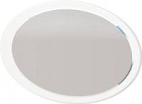 Зеркало Мебель-Неман Верона МН-024-08 (белый глянец) -