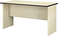 Письменный стол Мебель-Неман Домино Венге ВК-04-32 (береза/венге) -
