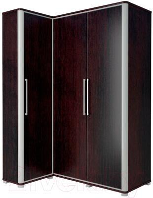 Шкаф Мебель-Неман Наоми МН-021-05 (дуб Ниагара)