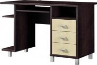 Компьютерный стол Мебель-Неман Домино Венге ВК-04-19 (береза/венге) -