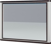Зеркало Мебель-Неман Наоми МН-021-07 (дуб Ниагара) -