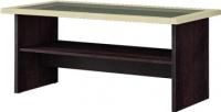 Журнальный столик Мебель-Неман Домино Венге ВК-04-18 (береза/венге) -