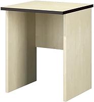 Письменный стол Мебель-Неман Домино Венге ВК-04-33 (береза/венге) -