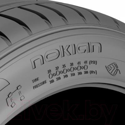 Летняя шина Nokian Nordman SZ 225/40R18 92W -