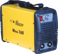 Сварочный аппарат Giant MMA 160 (891020) -