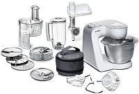 Кухонный комбайн Bosch MUM58252RU -