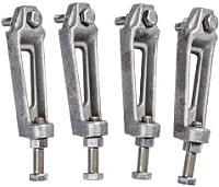 Ножки опорные Универсал Регулируемые (4шт) -